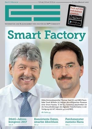 Smart Factory Cover