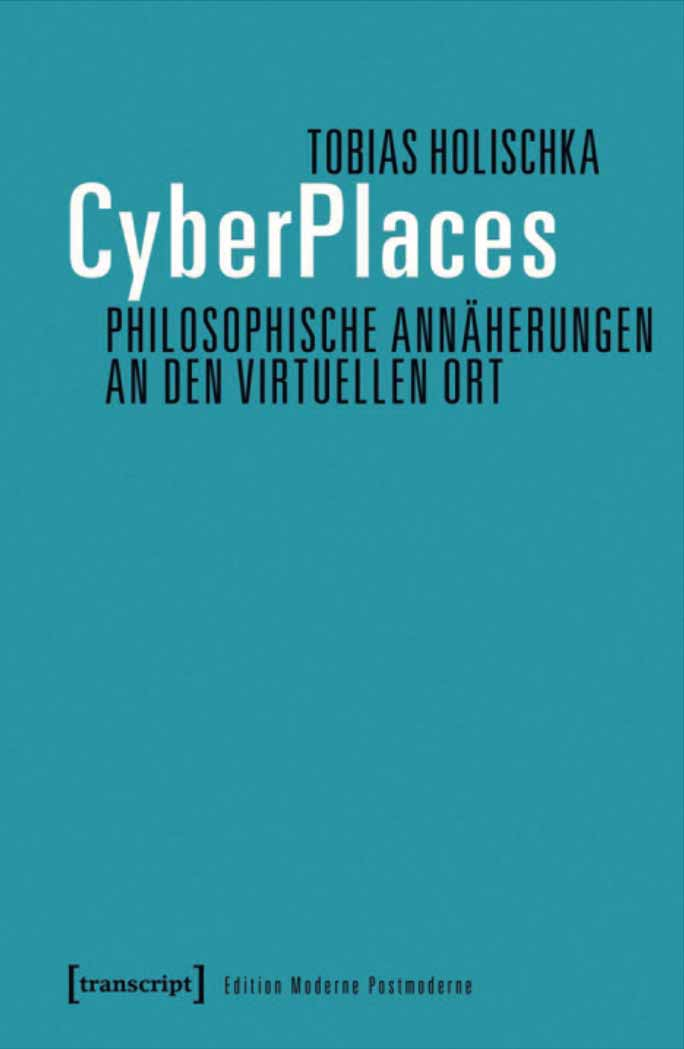 Cyber-Places