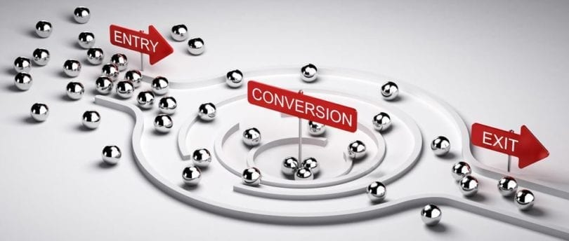 Continuous Conversion