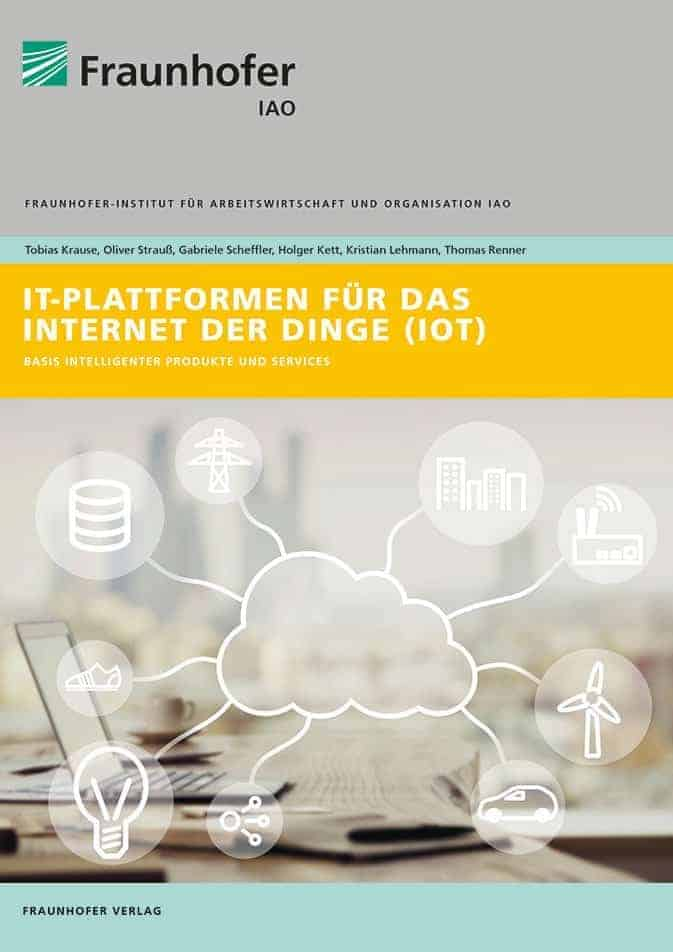 Studie, Internet of things, IoT