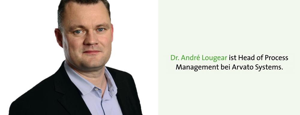 Andre Lougear