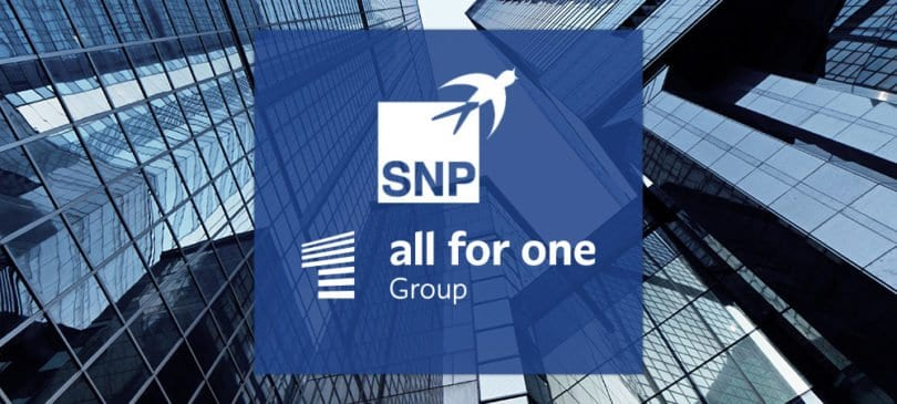 SNP All For One