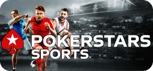 Bookmaker PokerStars Sports