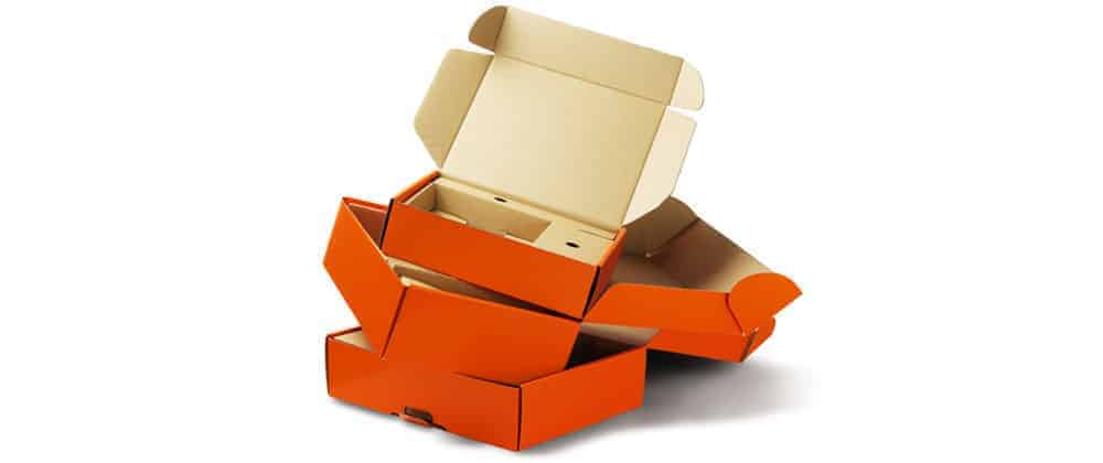 OpenStack: Discarded Package Boxes For Recycling [shutterstock: 444081802]