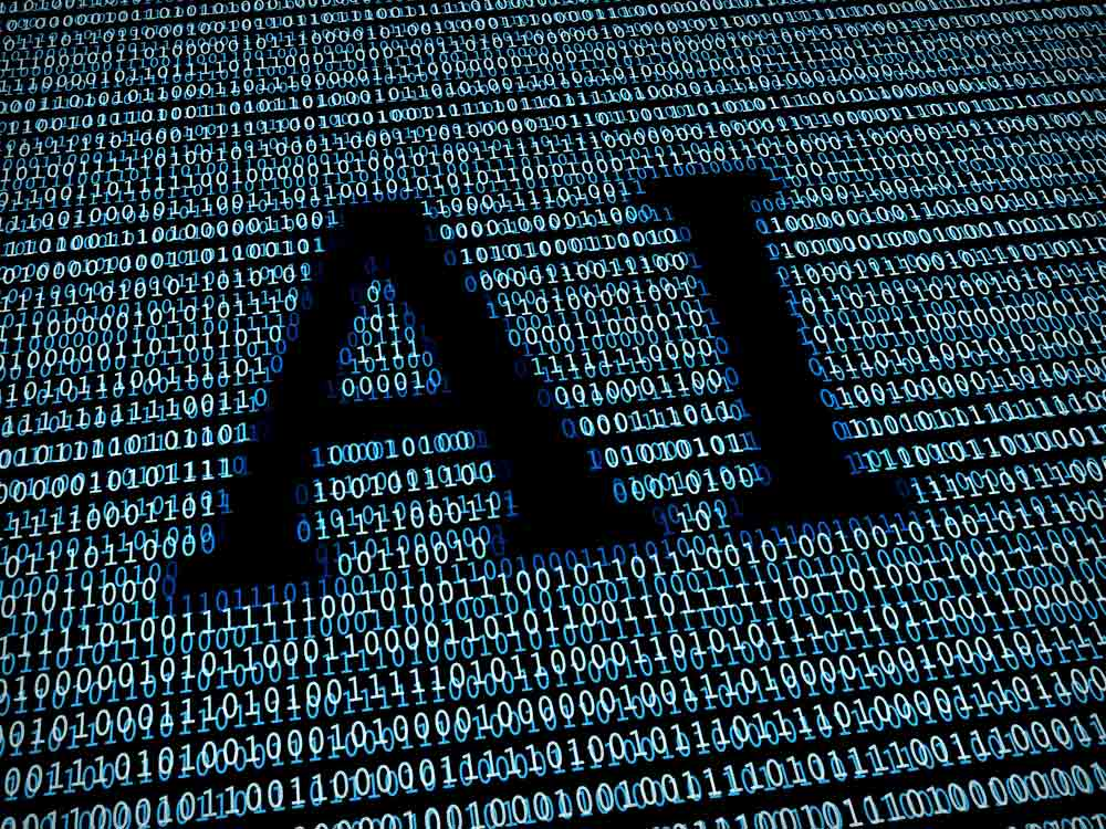Artificial Intelligence Helps Dull-Witted ERP