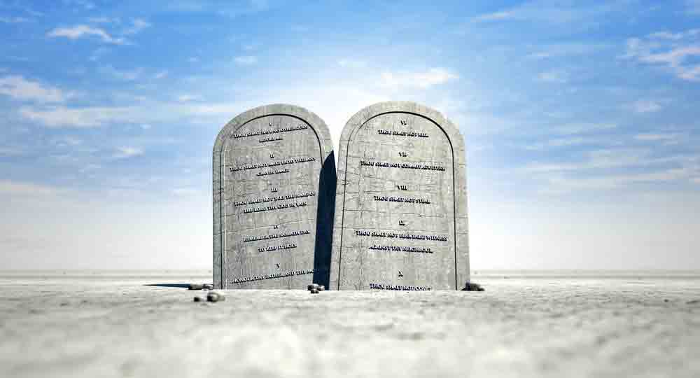 Ten Commandments For SAP License & Authorisation Management