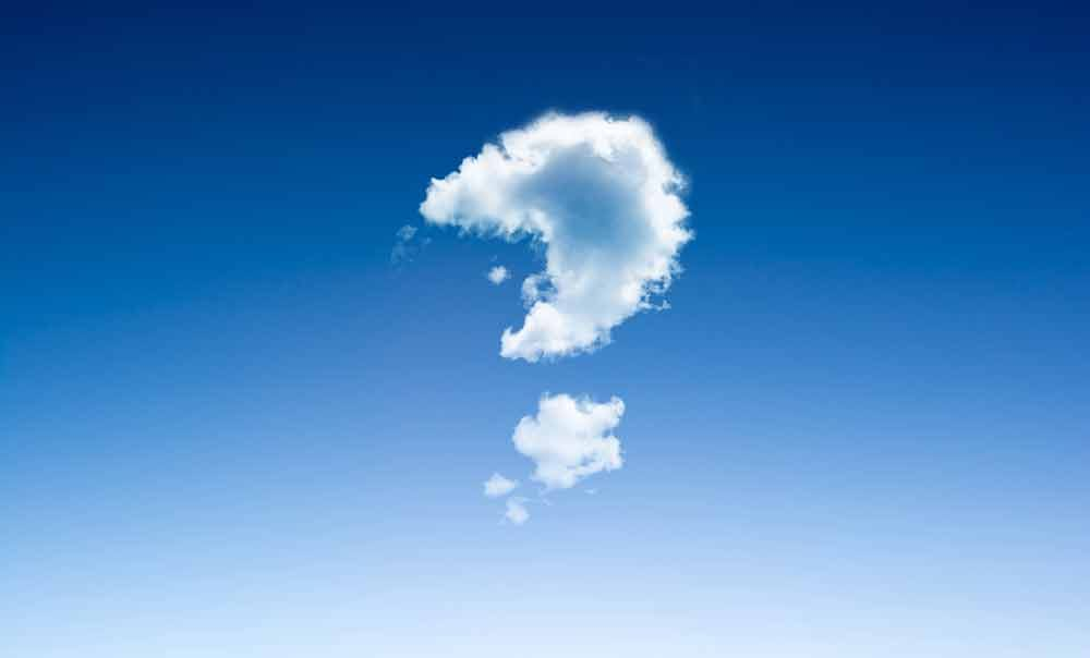 Special: Hyperconverged Infrastructure Part 1: Everything To The Cloud?