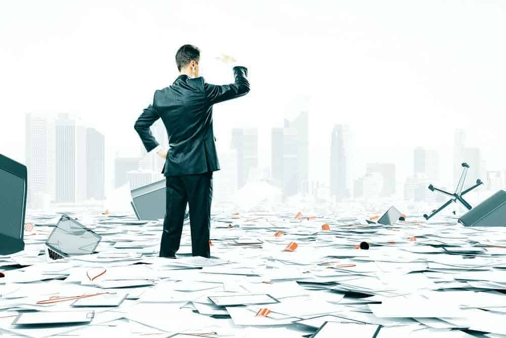 Making a Case For Paperless Production