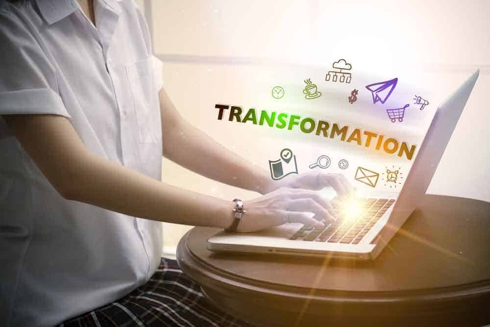 Startups from SAPs Startup Focus program enable companies to accelerate their digital transformation. [shutterstock:403414321, zaozaa19]