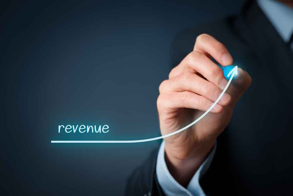 Record Revenue For SAP Consultancy cbs