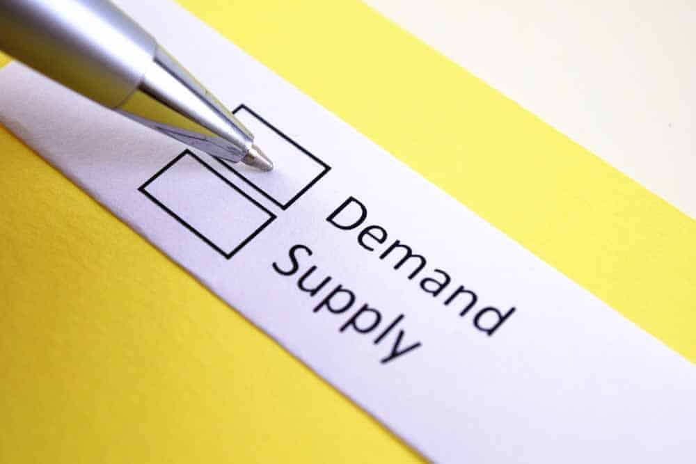 Long Overdue: Paradigm Shift in Supply Chain Management