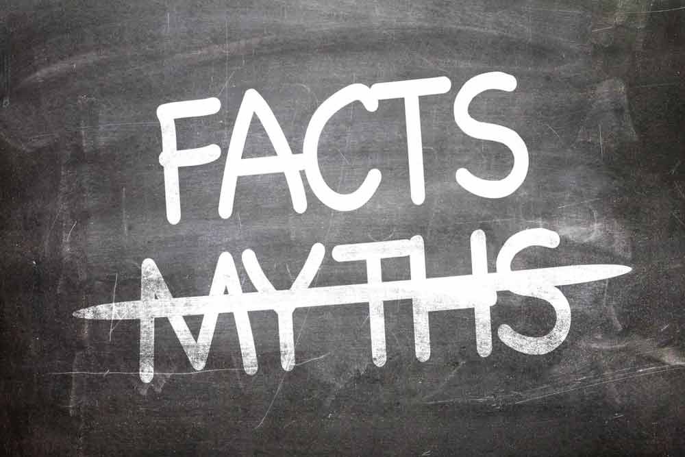 Debunking the Top 4 Myths of SAP Software Support