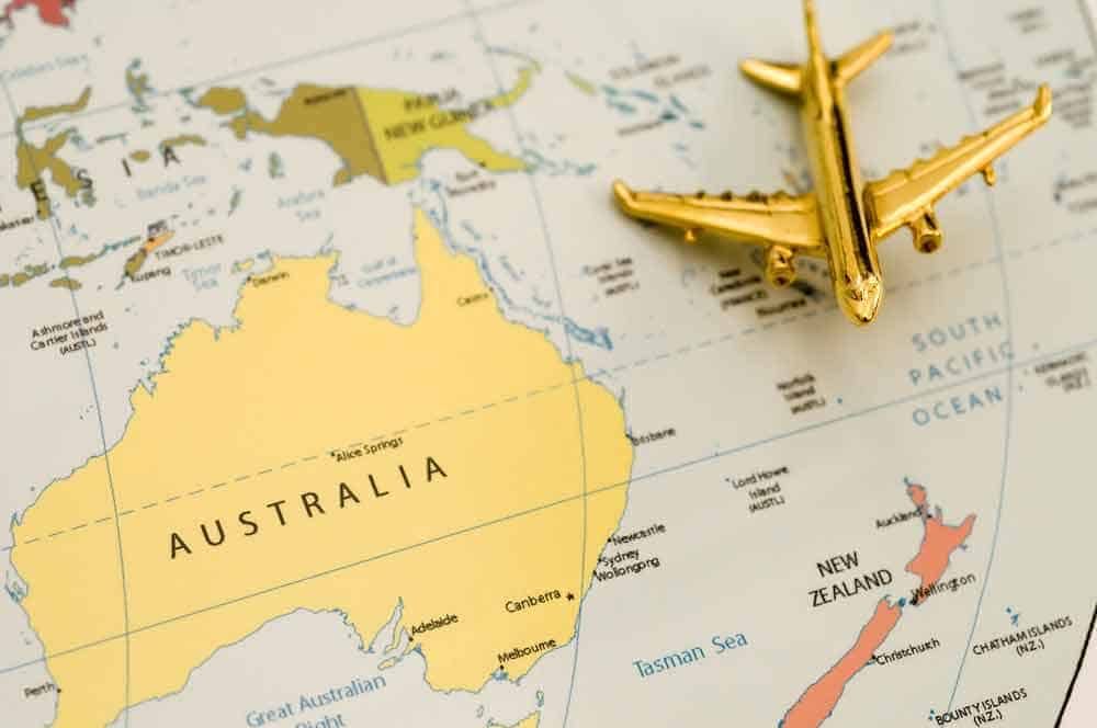 Turnkey Celebrates 10 years in Australia and Expands to New Zealand