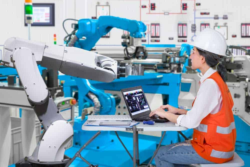 Discrete Manufacturing With S/4, Hana and SolMan