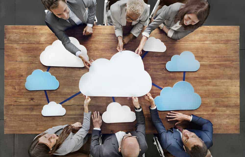 Five Reasons Your Small Business Should Migrate To The Cloud