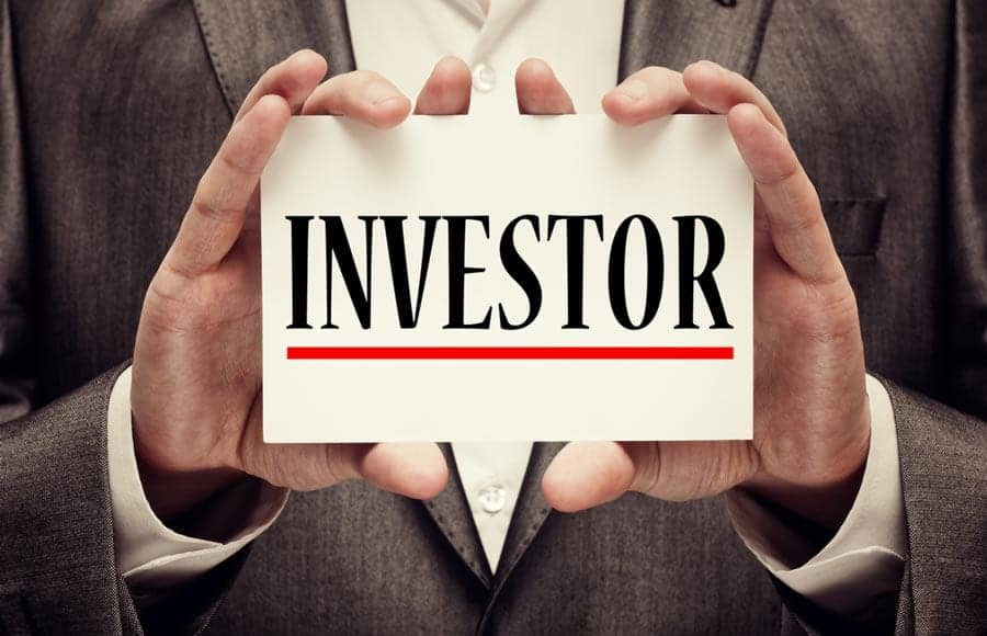 The Importance Of A Strategic Investor