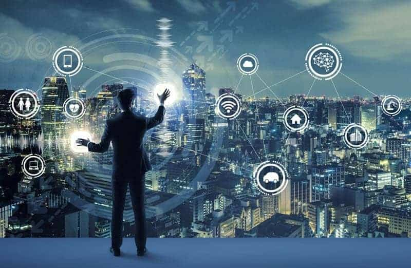 IoT Is Not Enough For Digital Transformation