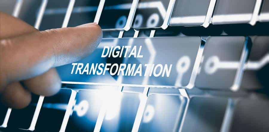 Building Organizations Fit For The Digital Age