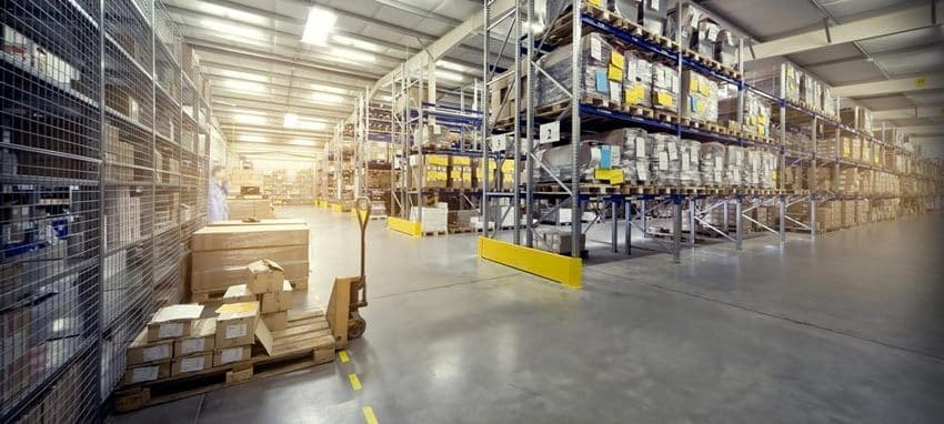 New Release Of SAP S/4 Hana Cloud For Warehouse Management