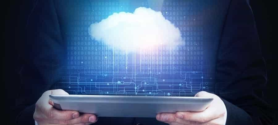 The Cloud As The Future Of Document Processes
