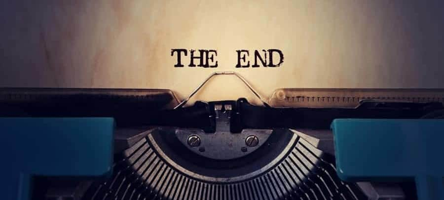 The End Of ERP History?