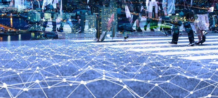 Edge Computing, Multi-Cloud And Distributed Ledger Technology