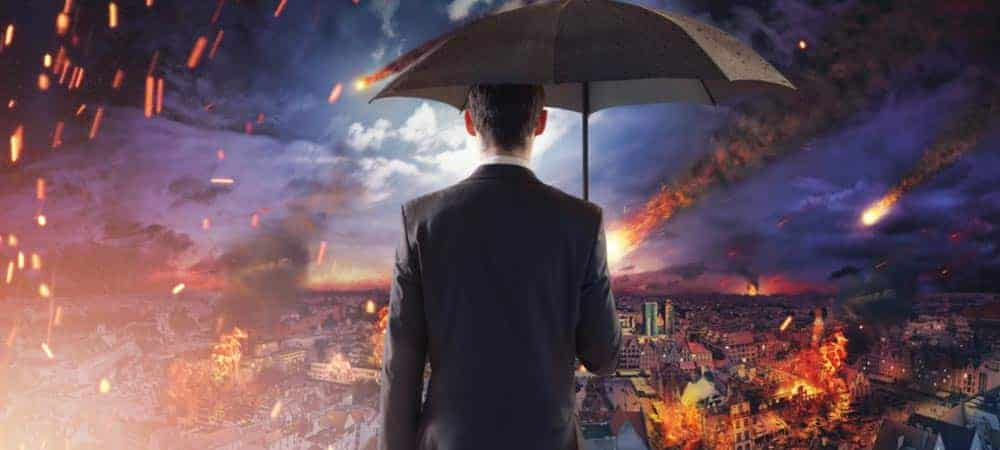 SAP Business Partner: Another Disaster