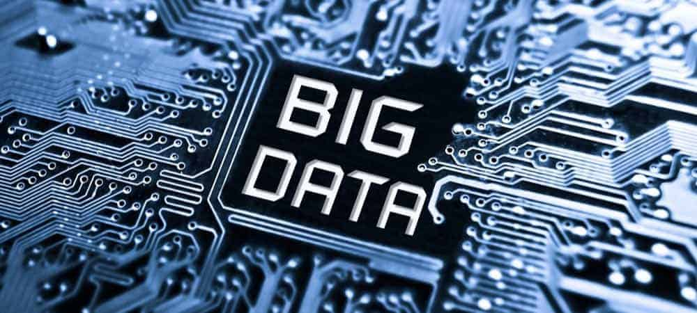 How Big Data Can Help Businesses Grow