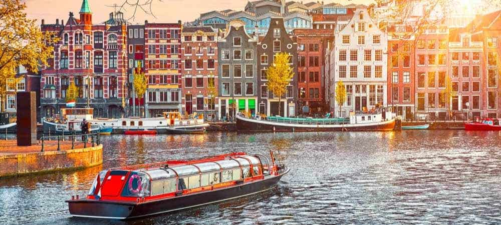 A Safe Harbor For Amsterdam Thanks To Centric
