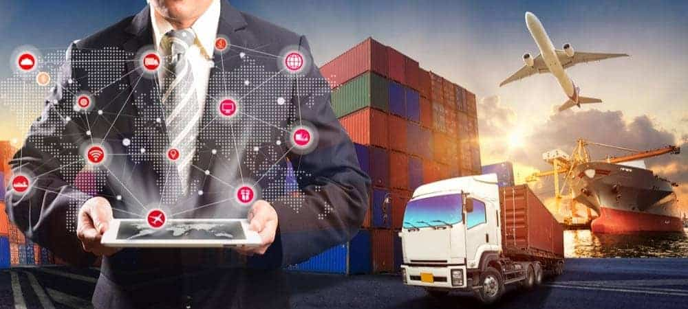Supply Chain Management: What About Cloud?