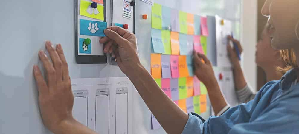 UX Design: User Acceptance Is Key To Success