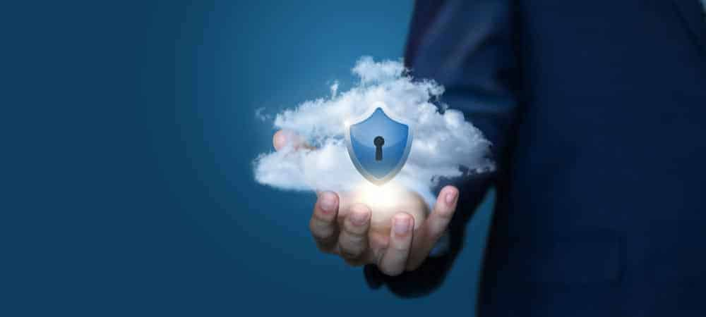 KPMG Security Cloud Microsoft [shutterstock: 521382670, Natali_ Mis]