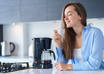 Which Coffee Maker Makes The Hottest Coffee?