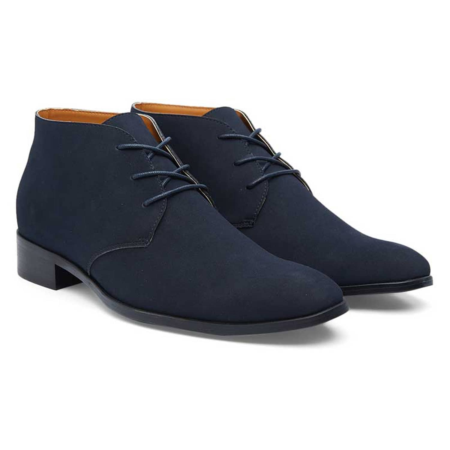 Elevato Height increasing Men's Ankle Shoes