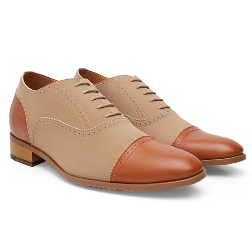 Elevato Height increasing Party Wear Casual Shoes
