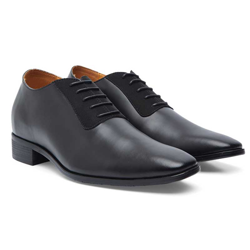 Elevato Height Increasing Wedding Special Shoes