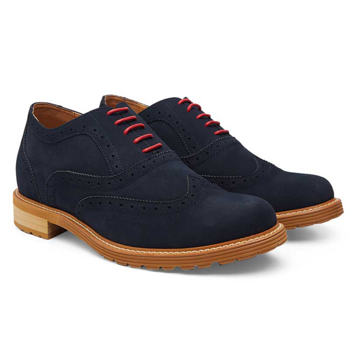 Elevato Height Increasing Men's Casual Shoes