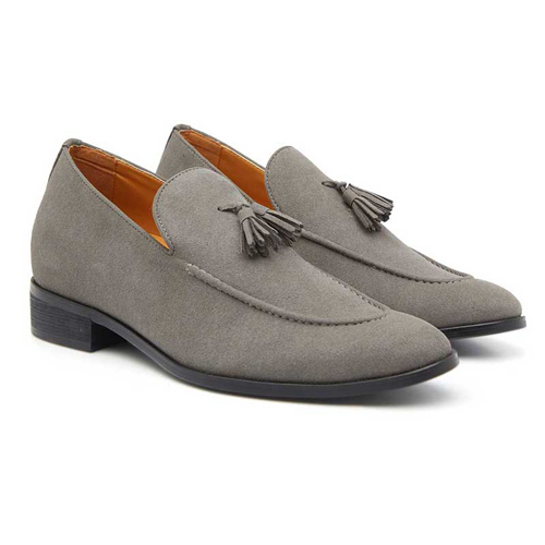 Elevato Height Increasing Wedding Day Shoes