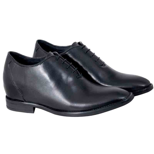 Elevato Height Increasing Formal Leather Shoes