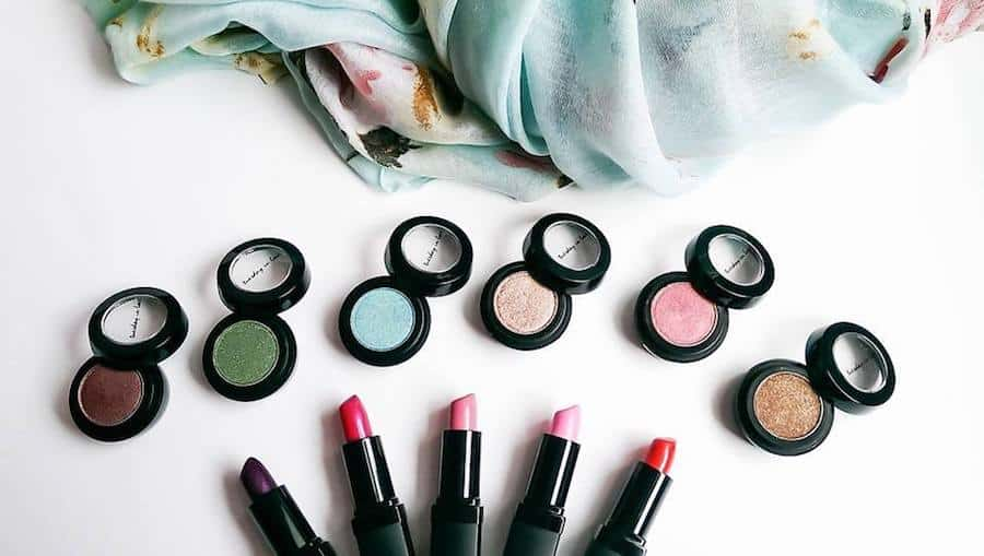 All Natural Halal makeup Brands