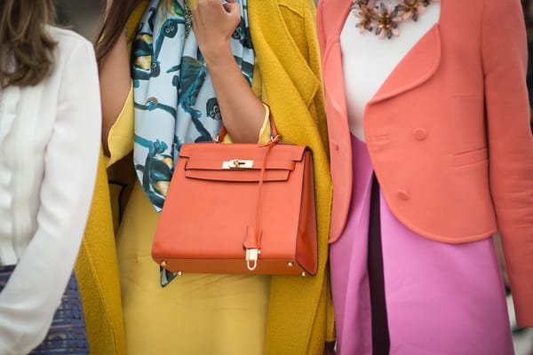Tips for Vintage Shopping
