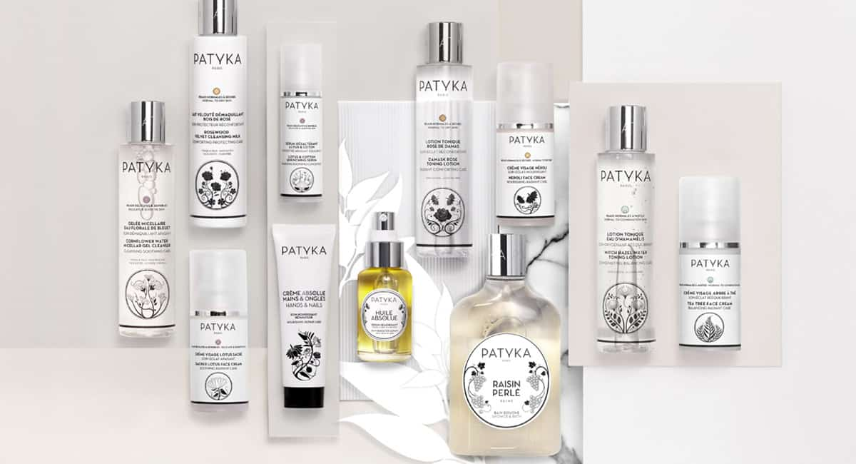 Organic French Beauty Brands