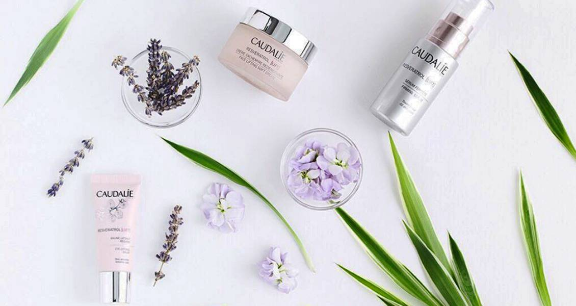 French organic skincare beauty brands
