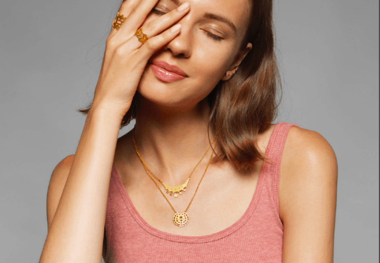 The Best Ethically Made Jewellery for Boho Babes