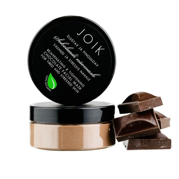 Chocolate Based Beauty Products