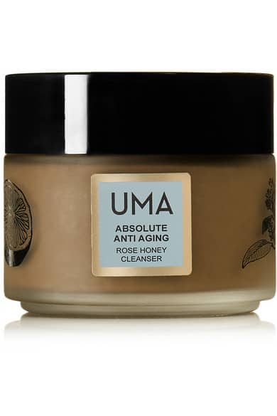 uma honey rose cleanser