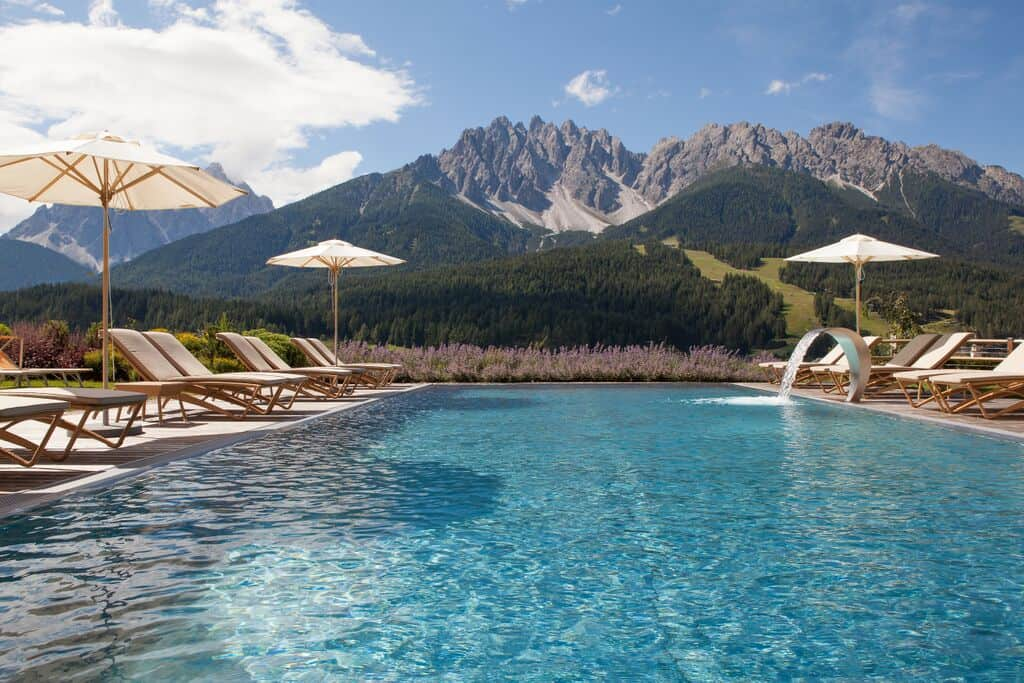 Best Hotels for Walkers