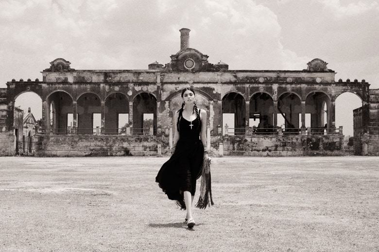 sustainable Latin American fashion brands