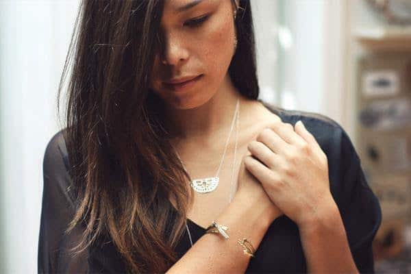 recycled jewelry brands