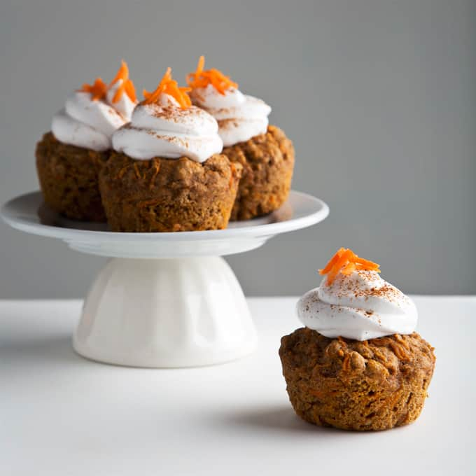 Healthy Muffin Recipes For Vegans
